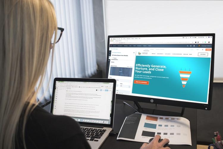 3 redenen waarom online marketing belangrijk is voor jouw bedrijf