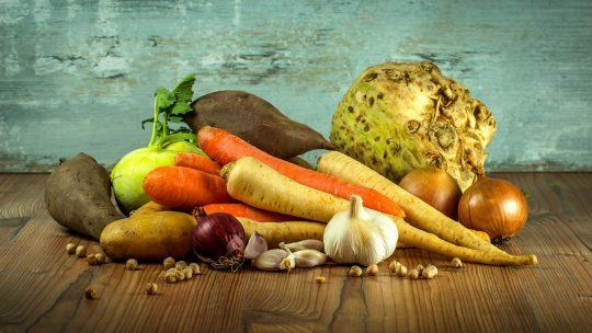 Welke voeding kun je het beste tot je nemen?