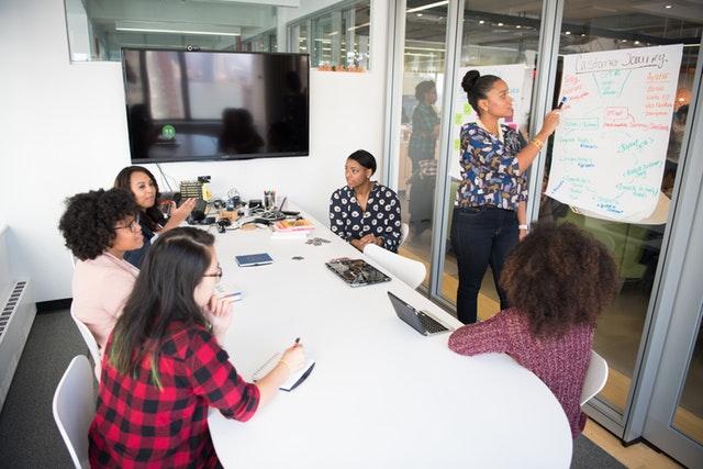 Hoe kun je het beste een meeting plannen?