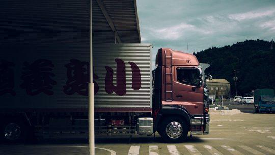Hoe zorg je dat je als vrachtwagenchauffeur plezier blijft houden?