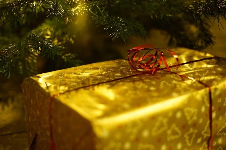 Dit jaar bestelt u uw kerstpakketten online