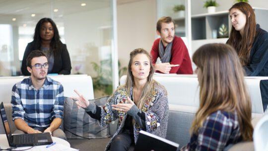 De 5 beste vergadertips voor een inspirerende vergadering